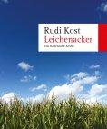 eBook: Leichenacker