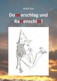 eBook: Donnerschlag und Rattenschiss!