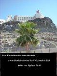 eBook: Paul Kachelmann ist verschwunden