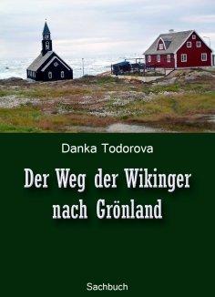 eBook: Der Weg der Wikinger nach Grönland