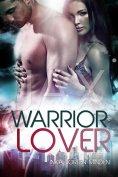 eBook: Jax - Warrior Lover