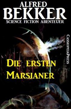 eBook: Die ersten Marsianer