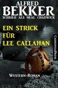 eBook: Ein Strick für Lee Callahan
