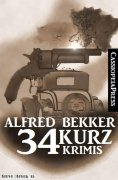 eBook: 34 Kurz-Krimis
