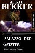 eBook: Palazzo der Geister