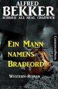 eBook: Ein Mann Namens Bradford
