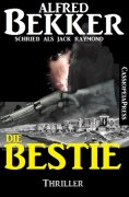 eBook: Die Bestie: Thriller