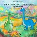 eBook: Der kleine Dino Doni und seine Freunde