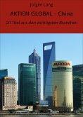 ebook: AKTIEN GLOBAL - China