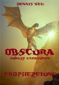 ebook: Obscura- Dunkle Kreaturen