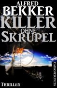 eBook: Killer ohne Skrupel: Ein Jesse Trevellian Thriller