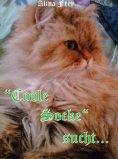 "ebook: ""Coole Socke"" sucht..."