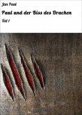 eBook: Paul und der Biss des Drachen