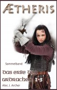 ebook: Aetheris Band 1-3