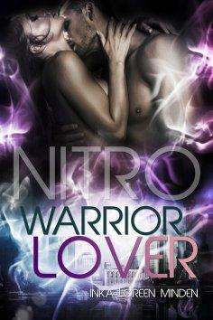 eBook: Nitro - Warrior Lover 5