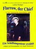 eBook: Flarrow, der Chief – Teil 2 – Technischer Wachoffizier 1963