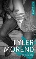 ebook: Fire&Ice 2 - Tyler Moreno