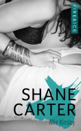 ebook: Fire&Ice 3 - Shane Carter