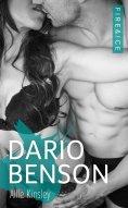 ebook: Fire&Ice 4 - Dario Benson