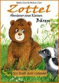 eBook: ZOTTEL - Abenteuer eines kleinen Bären