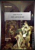 eBook: Der Fluch von Azincourt Gesamtausgabe
