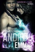 eBook: Andrew und Emma - Warrior Lover 6