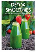 ebook: DETOX SMOOTHIES