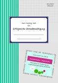 ebook: Mein Coaching-Heft für erfolgreiche Stressbewältigung