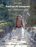 eBook: Rund um die Annapurna - Nepal Trekking meines Lebens
