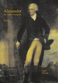 ebook: Alexander der letzte Markgraf
