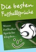 eBook: Die besten Fussballsprüche