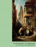 ebook: Liebesträume von Spitzweg