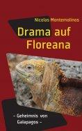 eBook: Drama auf Floreana