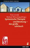 eBook: Systemische Therapie und Beratung – das große Lehrbuch