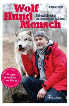 eBook: Wolf - Hund - Mensch