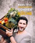 ebook: Vegetarische Sommerküche