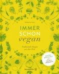 eBook: Immer schon vegan