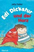 eBook: Edi Dickstur und der Norz