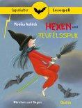 eBook: Hexen und Teufelsspuk