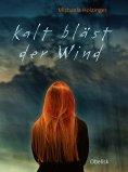 eBook: Kalt bläst der Wind