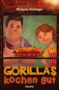 eBook: Gorillas kochen gut