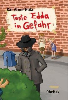 eBook: Tante Edda in Gefahr