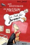 eBook: Der Meisterdieb im Museum