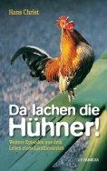 eBook: Da lachen die Hühner!
