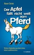 eBook: Der Apfel fällt nicht weit vom Pferd