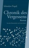 eBook: Chronik des Vergessens