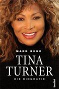 eBook: Tina Turner - Die Biografie