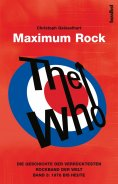 eBook: The Who - Maximum Rock III