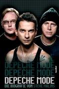 eBook: Depeche Mode - Die Biografie