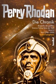 eBook: Perry Rhodan - Die Chronik